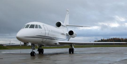 Falcon-900EX